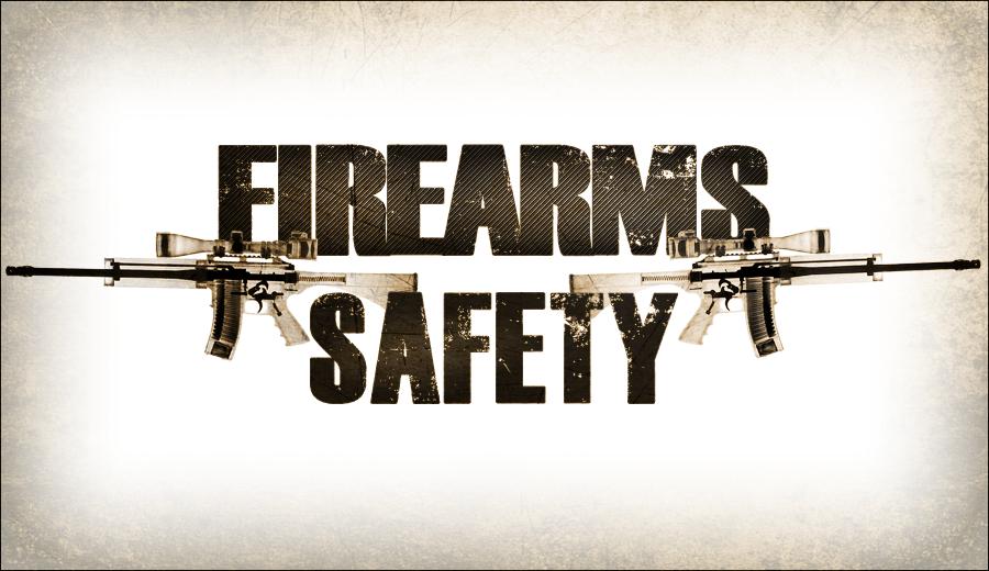 Firearm Safety and Proper Gun Handling