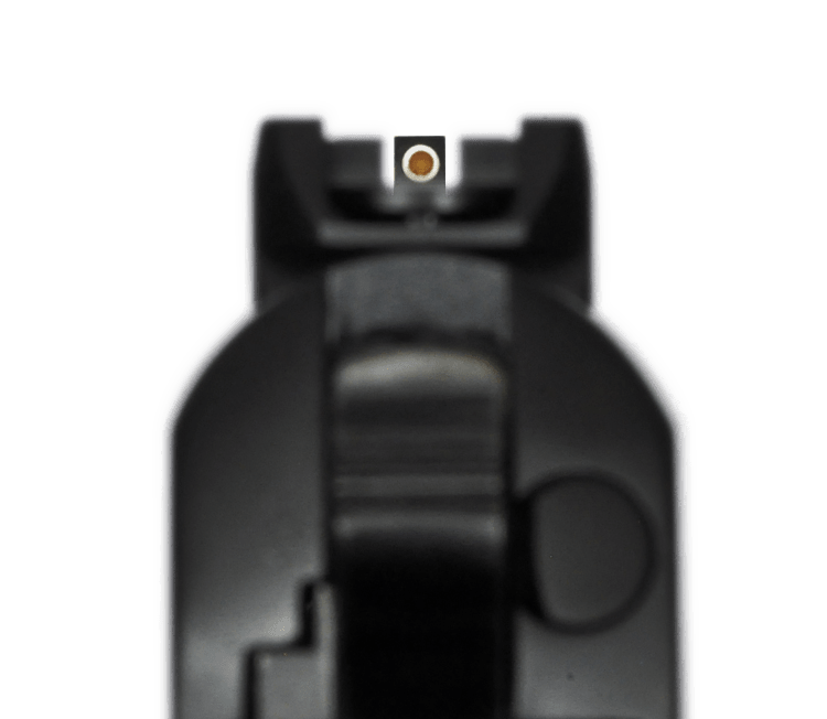Combat / Carry Adjustable Rear Sight