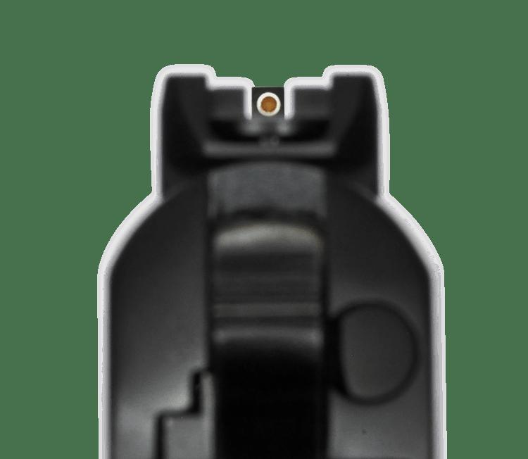 Combat / Carry Adjustable Rear Sight
