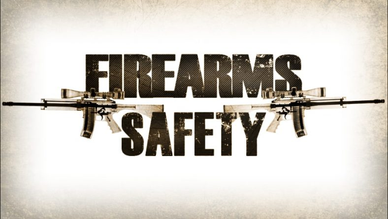 Firearm Safety and Proper Gun Handling